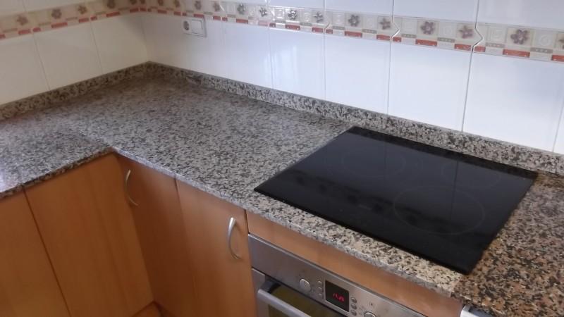 Precio encimera granito nacional with precio encimera - Precio granito nacional ...
